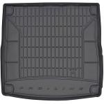 Резиновый коврик в багажникFrogum для Audi A4 (allroad)(B9) 2016→
