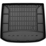 Резиновый коврик в багажникFrogum для Seat Toledo (хэтчбек)(mkIII) 2004-2010 (верхний уровень)