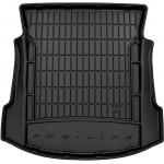 Резиновый коврик в багажникFrogum для Tesla Model 3 (mkI) 2017→ (верхний уровень)