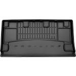Резиновый коврик в багажникFrogum для Mercedes-Benz V-Class (W447) 2014→