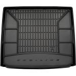 Резиновый коврик в багажникFrogum для Ford Focus (универсал)(mkIV) 2018→ (верхний уровень)(с докаткой)(без боковых ниш)