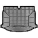 Гумовий килимок в багажник Frogum для Volkswagen Beetle (A5) 2011 → (без дворівневого статі)