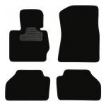 Текстильные коврики Pro-Eco для BMW X4 (F26) 2014→