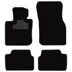 Текстильные коврики Pro-Eco для Mini Cooper (3 door)(F56) 2014→ manual