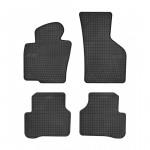 Резиновые коврики Volkswagen Passat (B6-B7) 2005-2014 / CC 2008-2012 Frogum