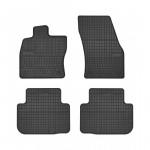 Резиновые коврики Volkswagen Golf Sportsvan (mkI) 2014-> Frogum