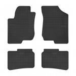 Резиновые коврики для Hyundai i30 (mkI) 2007-2012 Frogum