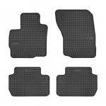 Резиновые коврики Mitsubishi Outlander (mkIII) 2014-> Frogum