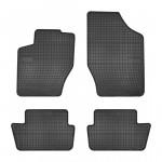Резиновые коврики Peugeot 307 2001-2008 / 308 2007-2013 Frogum