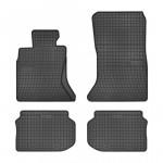 Резиновые коврики для BMW 5-series (F10 / F11) 2010-2013 / GT (F07) 2009-2017 Frogum