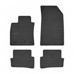 Резиновые коврики Renault Clio (mkIV) 2012-> Frogum