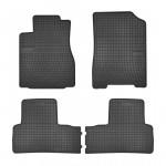 Резиновые коврики для Honda CR-V (mkIV) 2012-> Frogum