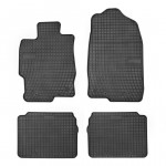 Резиновые коврики Mazda 6 (GH)(mkII) 2007-2013 Frogum