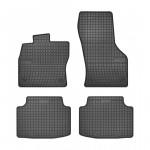 Резиновые коврики Volkswagen Passat (B8) 2014-> Frogum
