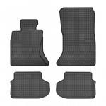 Резиновые коврики для BMW 5-series (F10 / F11) 2013-2017 Frogum