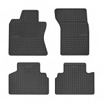 Резиновые коврики для Infiniti Q50 (mkI) 2013-> Frogum