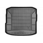 Резиновый коврикAudi A3 (седан)(8V) 2012-> (багажник) Frogum