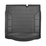Резиновый коврикCitroen C-Elysee (mkI); Peugeot 301 (mkI) 2012-> (без доп. грузовой полкой)(багажник) Frogum