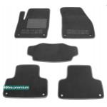 Двухслойные коврики Land Rover Range Rover Evoque (mkI) 2011> - Premium 10mm Grey Sotra