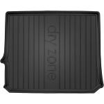Резиновый коврик в багажникFrogum Dry-Zone для Jeep Cherokee (mkV)(KL) 2014> (без двухуровневого пола)(багажник)