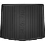 Резиновый коврик в багажникFrogum Dry-Zone для Jeep Compass (mkII) 2017-> (верхний уровень)(багажник)