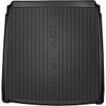 Гумовий килимок в багажник Frogum Dry-Zone для Volkswagen CC (mkI) 2012-2017 (без дворівневого статі) (багажник)