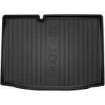 Резиновый коврик в багажникFrogum Dry-Zone для Skoda Fabia (mkIII)(хетчбек) 2014> (без двухуровневого пола)(багажник)