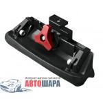 Монтажный комплект Whispbar K684 для Jeep Compass (mkI) 2011-2016