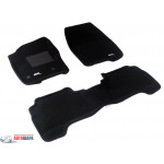 Ковры FORD-Escape (KUGA)(2013) LP Black