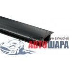 Резиновый уплотнитель Whispbar WS02 (2x144,5 cm)