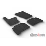 Резиновые коврики Gledring для Land Rover Range Rover Sport (mkII) 2013>