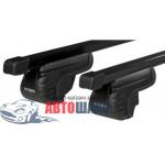 Багажник CRONOS 109 Steel