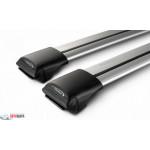 Багажная система для рейлинга (0,96m) Whispbar Rail S43