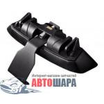 Монтажный комплект Whispbar K381 для Skoda Octavia (liftback)(mkII) 2004-2012