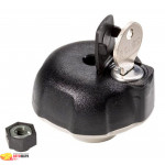 Ручка-барашек AutoMaxi 330530 Locking Knob