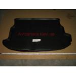 Коврик в багажник SSANGYONG Korando, 2010-> кросс. Novline