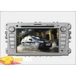 DVD-мультимедийная система PHANTOM DVM-8500G i6 Silver