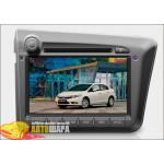 DVD-мультимедийная система PHANTOM DVM-1333G i6