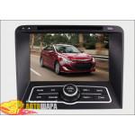 DVD-мультимедийная система PHANTOM DVM-1050G i6