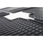 Резиновые коврики Lexus LX 570 2008- - Stingray
