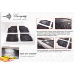 Коврики в салон Prima Lux резиновые - Stingray