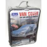 Тент автомобильный JC13501 L джип/ минивэн/ Polyester+Aluminium foil/ 457x185x145
