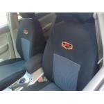 Чехлы сиденья GEELY МК 2 с 2011 г Элегант - модель Classic