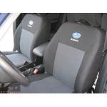 Чохли сидіння SUBARU OUTBACK 2003-2009 фірми Елегант - модель Classic