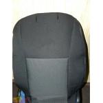 Чехлы сиденья Toyota Fortuner с 2005 г. (7 мест) Элегант - модель Classic