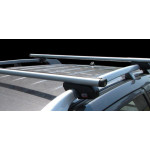Багажник для Renault Logan Amos Nowy Aero 120