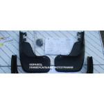 брызговики  Mercedes-Benz Vito 639 (03-10) ,передние кт 2шт - MERCEDES-BENZ