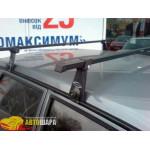 Багажник на крышу для Volkswagen Jetta Десна-Авто B-110