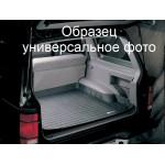 Ковер багажника Mazda 6 2013-, черный - Weathertech