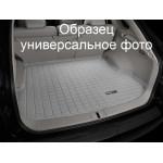 Ковер багажника  Chrysler PT Cruiser 2001-   серый - Weathertech